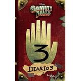 Diario Gravity Falls En Español Journal 3 Envío Nacional