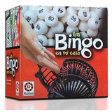 Un Bingo En Mi Casa Con Bolillero Juego De Mesa Educando