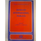 Derecho Internaciona Público. Scaglione Roco. Ed Corregida.