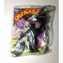Figura Bootleg Vintage Monstruo Chupacabras Mexico