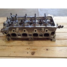 Cabeza De Motor Nissan March 1.6 Lts Original Mod: 12-14