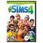 Videojuego Los Sims 4 - Pc / Mac Estándar, Pc / Mac