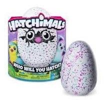 Huevo Hatchimals Remate De Pinguis Ros-ver (nuevos Sellados)