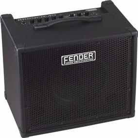 Combo Amplificador Fender - Bronco 40 40 Watts + Garantia