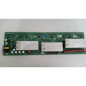 Placa Y-sus Tv Plasma Samsung Pl50a450p1