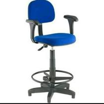 Cadeira Caixa Alta Para Balcão Nova!