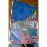 Almanaque Banco De Seguros Del Estado Año 1945 (2)