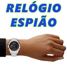 eaddc8b46d1 Relogio Digital De Pulso Com Camera - Segurança para Casa no Mercado ...