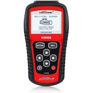 Escaner Automotriz Automotor Multimarca Konnwei Kw808 Autel