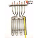 Resistencia Elétrica Para Fritadeira 18000w 230v Grande