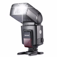 Flash Neewer Tt560  Para Camaras Flash Speedlite Para Canon