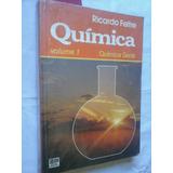 Quimica Geral Vol 1 Ricardo Feltre