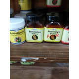 Suplemento Para Pigmentar Canarios Amarillo 20 Gramos