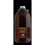 Shampoo Neutro 4,6 Litros - Equinos Empóriopet