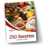 El Poder Medicinal De Los Alimentos Y 250 Recetas Promoción