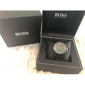 b97de64d017c Shark Sport Watch Ds017l Hombre Hugo Boss - Reloj de Pulsera en ...