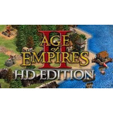 Age Of Empires Ii Hd Y Iii + Expansiones + Aoe Mitology Pc