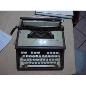 Maquina Antigua De Escribir Repuesto Decoracion