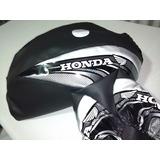 Kit Funda Asiento Y Tanque Honda Titan Cg 125 Mod 2000