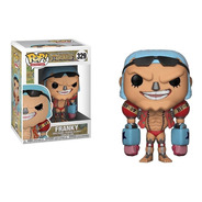 Funko Pop One Piece 2 Franky #329