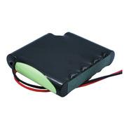Bateria Electroestimulador Globus Activa 7,2v Activa Elite 4