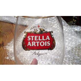 Copas Stella Artois 330 Caja Por 6