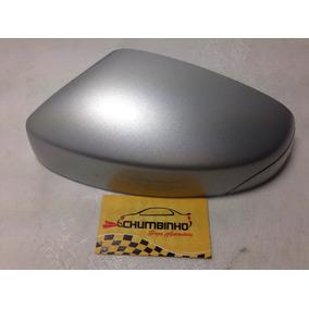 Capa Retrovisor Renault Sandero 2014 Original 963736848r