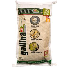Insecticida Para Gallina Ciega - Gallinatox - Frasco 500 G
