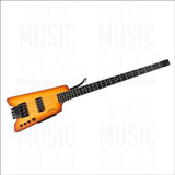 Hola! Steinberger Synapse Xs-1fpa Custom Bass Amber Bajo 4 C