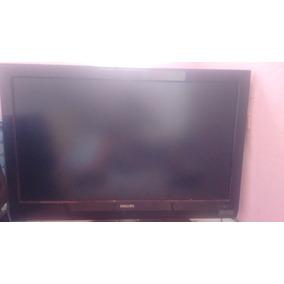 Tv Philips 42 Lcd Usada Com Defeito