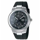 Reloj Casio Ef-305-1a Hombre Edifice Envío Gratis
