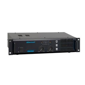 Amplificador Potência Oneal Op 2700 250w Rms 4 Ohms Bivolt