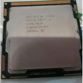 Processador Intel® Core I3 540 1156