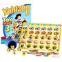Juguete Hasbro Yahtzee Jr. - Toy Story 3 Juego