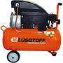 Compresor De Aire Lusqtoff 50l 2,5hp Central Maquinas