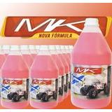 Combustível Mk Automodelo 30% Nitro 9% Óleo Galão 3,6 L