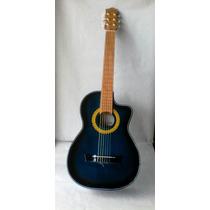 Guitarra Clasica Negra Envio Gratis A Barquisimeto