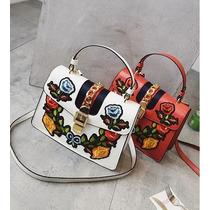 Bolsa Inspirado Gucci Garden Pronta Entrega