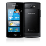 Smartphone Samsung Omnia W I677 Windows Phone Recertificado
