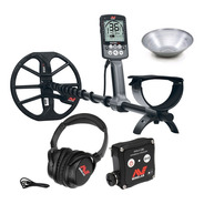 Detector Metal Para Garimpo Equinox 800 Minelab