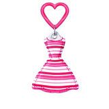 Algodón Candy Silent Dress Fidget & Mochila Charm - Disc...