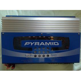 Módulo Pyramid (super Blue) 1000 Watts