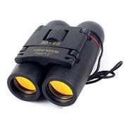 Binoculares  30x60 Con Estuche  Binocular Visión
