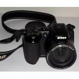 Cámara Digital Marca Nikon Seminueva, Precio $ 2,000.00