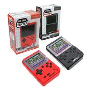 Consola Original Portatil Mini 400 Videojuegos Retro Pocket