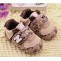 Zapatillas Para Bebe Suelita Blanda 2016 !!