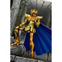 Myth Cloth Ex Aioros Leo Qq Model / Metalclub (preventa)