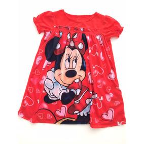 Vestido Minnie Disney Store