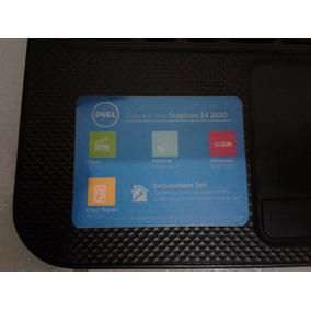 Notebook Dell Inspiron 142630 250hd/6gb Ram