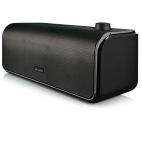 Caixa De Som Bluetooth Top Sound 50wrms P2/usb/sd Sp190 Mult